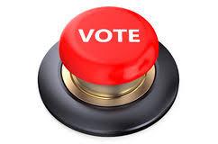 Bouton vote